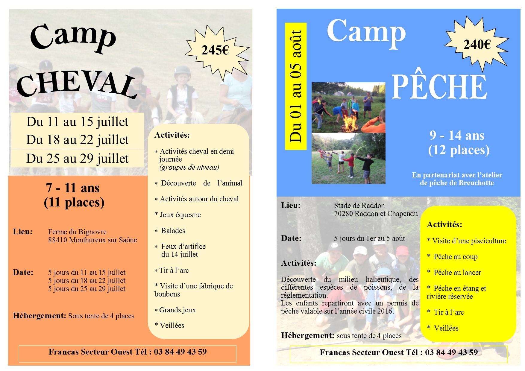 LIVRET CAMPS MODIFIÉ3