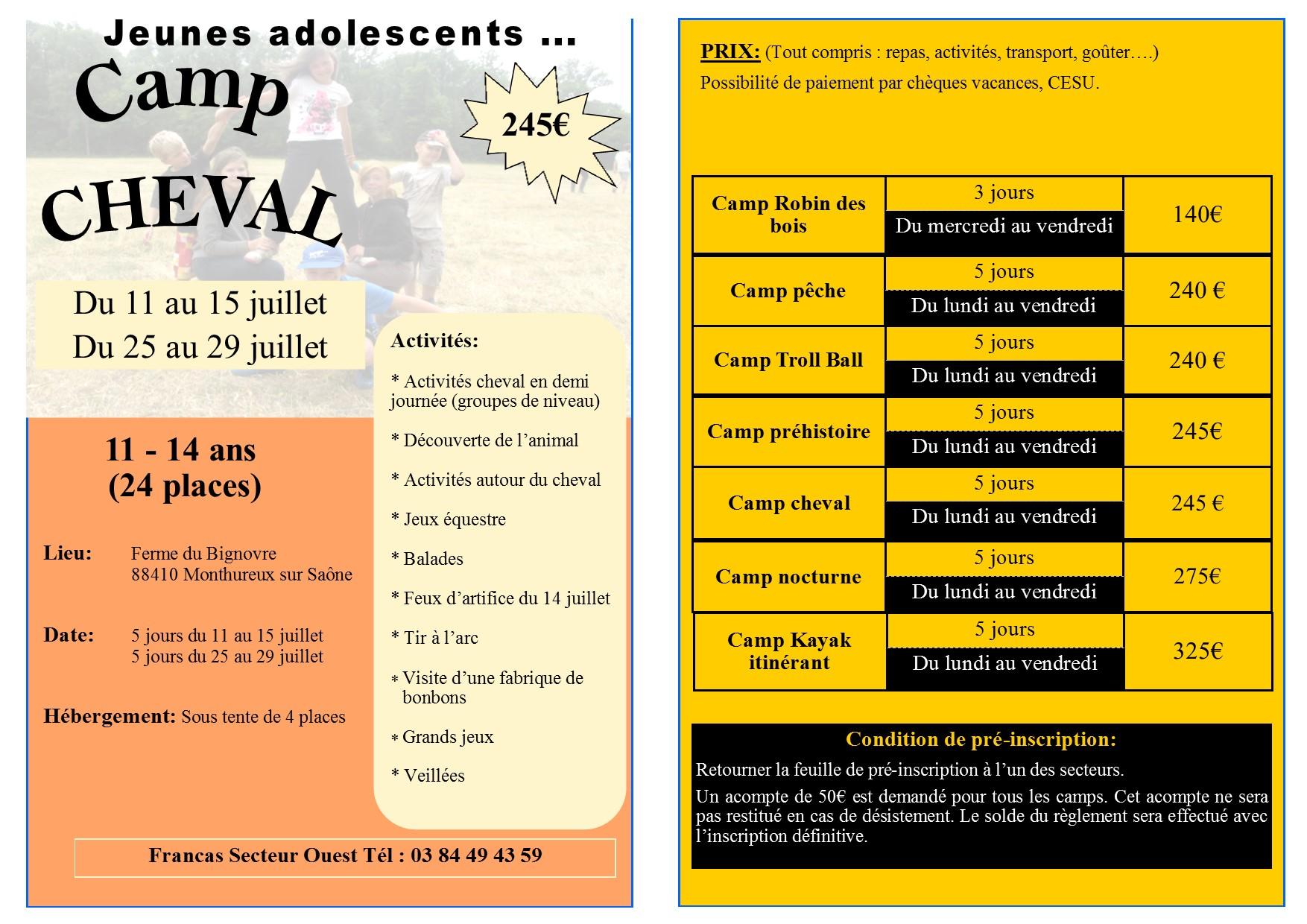LIVRET CAMPS MODIFIÉ6