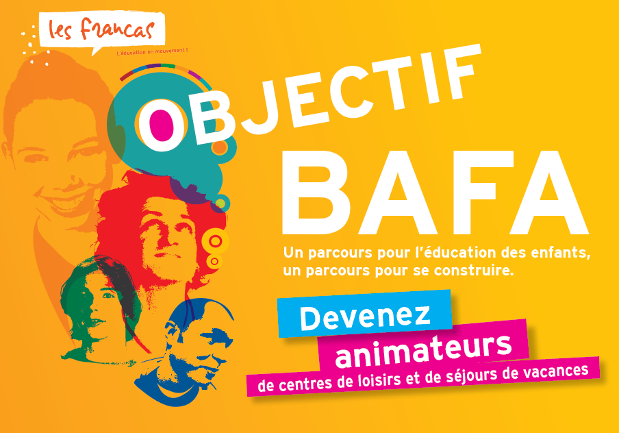 Stage – Base BAFA Fougerolles ( Avril 2020)