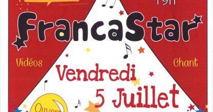 FrancaStar à jussey