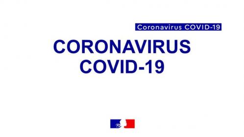 Réserve civique Covid-19