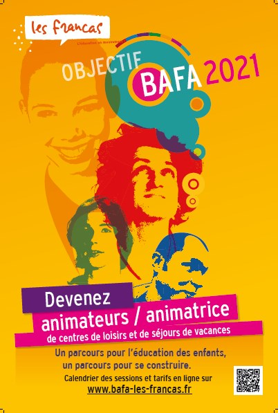 Stage – BAFA Villersexel