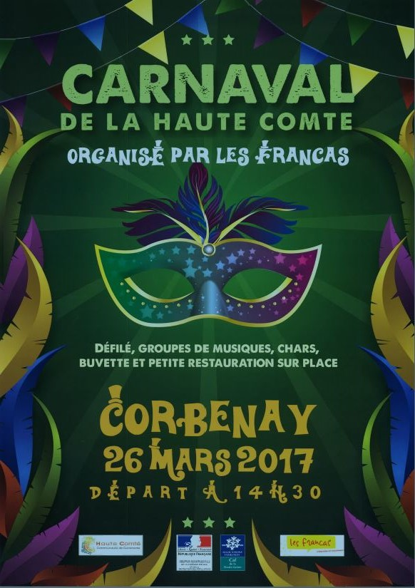 Carnaval de la CCHC