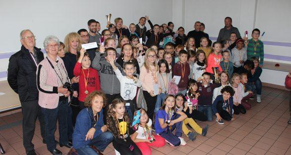 1er Festival des droits de l'enfant 2018