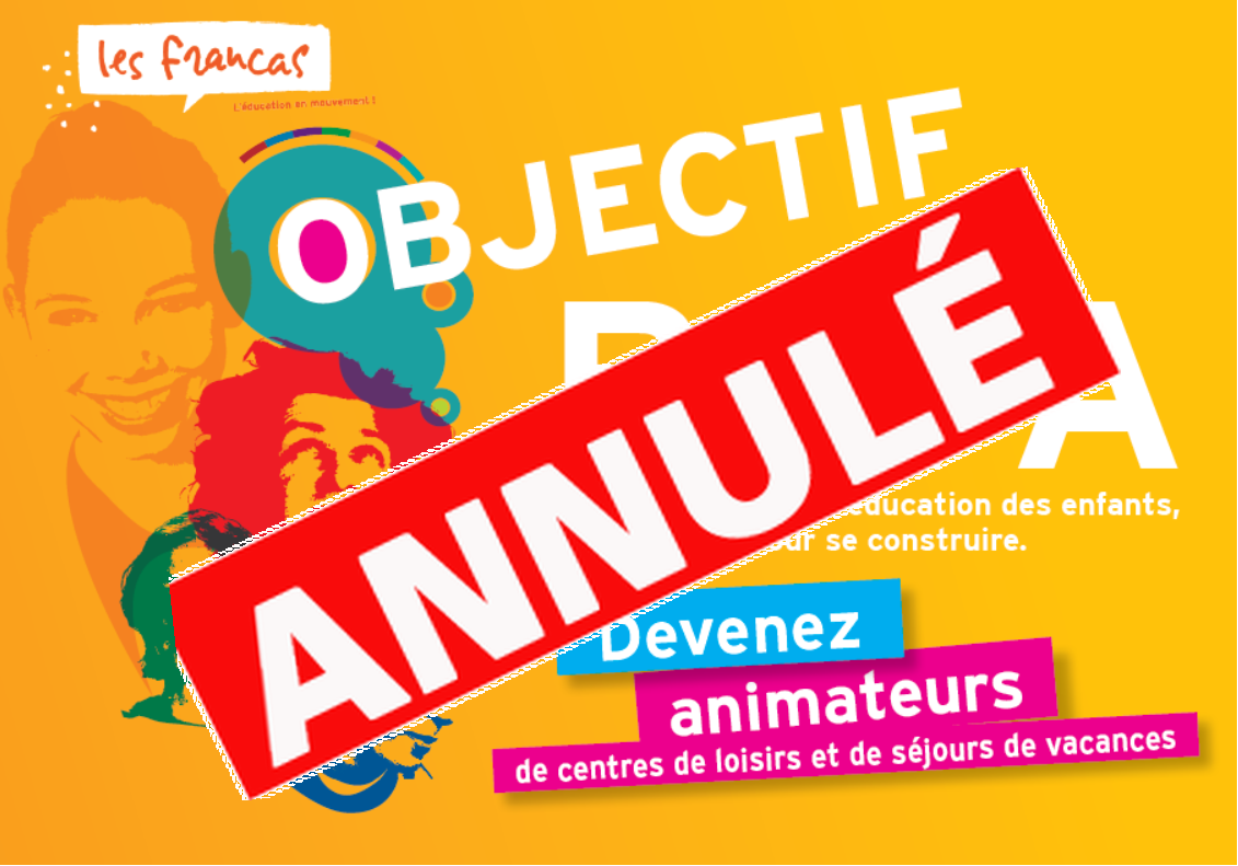 Stage – Base BAFA Fougerolles ( Avril 2020)
